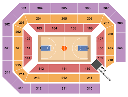 The Palestra Seating Chart Buy La Salle Explorers Tickets Seating Charts For Events
