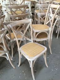 french cafe wood chairs. cross x back chair /colorful wood chair/rental wedding french cafe chairs