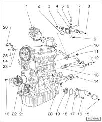 vw golf engine parts diagram smartdraw diagrams related vw golf timing belt replacement parts for 2 0t fsi