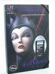 e l f devious dramatic eyes evil queen palette review swatches musings of a muse