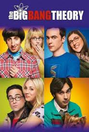 The Big Bang Theory Temporada 12