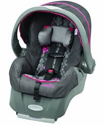 evenflo s latest addition to their infant cat lineup