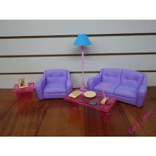 where to buy miniature furniture. Miniature Furniture My Fancy Life Living Room Set For Barbie Doll House Best Gift Toys Girl Free Shipping-in Dolls Accessories From \u0026 Hobbies On Where To Buy H