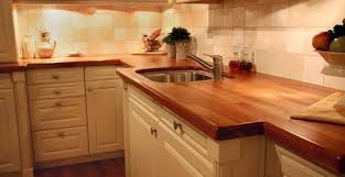 comparing types of countertops