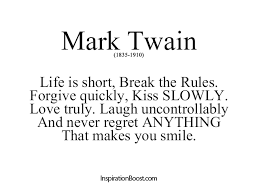 quotes mark mark twain life quotes inspiration boost