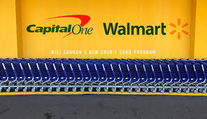 Sign in to access your capital one account(s). Capital One And Walmart To Launch A New Credit Card Program W7 News
