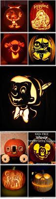 Cool Pumpkin Faces Best 25 Easy Pumpkin Carving Ideas On Pinterest Pumpkin Carving