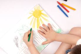 Small Picture Want to improve your kids writing Let them draw Literacy