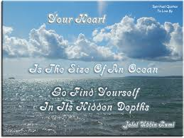 Quotes About Ocean Adorable Self Quotes To Live By N To R