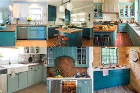 Kitchen Cabinet Paint Ideas Unique Design
