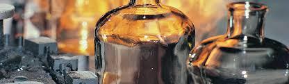 Glass Types Properties