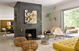 Mid Century Living Room 7 Mid Century Modern Living Rooms That You Will Love