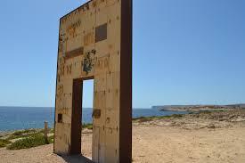 Italys Door To Europe Illegal Migrants In Lampedusa Sicily The