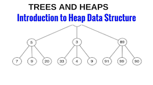 Introduction To Heap Data Structure