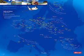 french polynesia maps  printable maps of french polynesia for