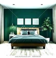 emerald green bedroom. Plain Green Emerald Green Bedroom Dark Walls  Feature Wall Com   Throughout Emerald Green Bedroom E