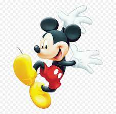 Mickey Mouse Png File - Mickey Mouse Png - free transparent png images -  pngaaa.com