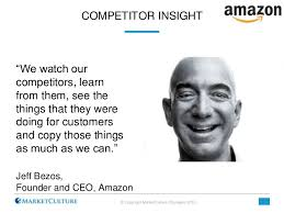 Jeff Bezos Quotes Delectable 48 Quotes From Leaders On Customer Obsession Customer Culture And Cu
