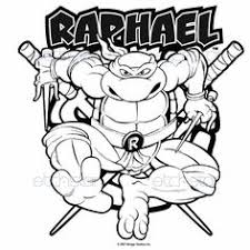 Small Picture Online Leonardo Teenage Mutant Ninja Turtles coloring page