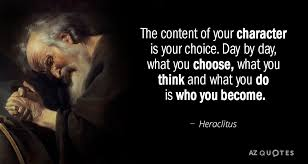 Heraclitus Quotes