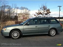 2004 Subaru Legacy L Wagon in Seamist Green Pearl - 303918 ...