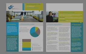 best business brochures images of examples company brochures great for business brochure son