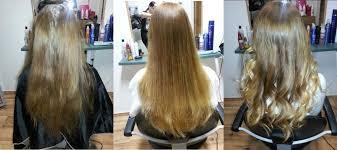 Ombre Hair Jak Vypadá Na Jaké Vlásy