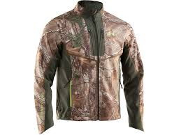 under armour ridge reaper. under armour men\u0027s ridge reaper coldgear infrared jacket polyester realtree xtra camo s
