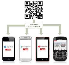 qr detect qr codes for app store downloads qrstuff com