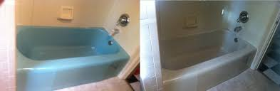 read our reviews bathtub repair before and after photo