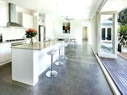 polished concrete floor in house. Cement Floor In Homes Polished Concrete House Plans . S