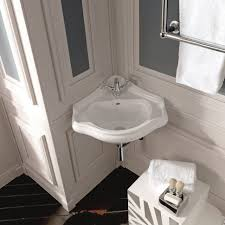 small corner bathroom sink. Uncategorized Small Corner Bathroom Sink With Cabinet Vanity Units Thomasville Lowes