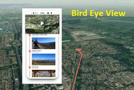Animated Travel Map Create Your Exciting Travel Animated Bird Eye View Video On