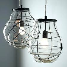 glass pendants lighting. Hand Blown Pendant Lights Glass Pendants For Lighting Ideas 9