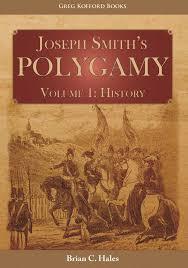 joseph smith s polygamy volume history greg kofford books joseph smith s polygamy volume 1 history