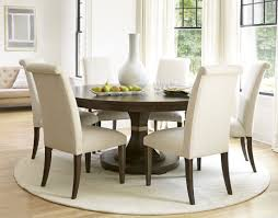 Großes Esszimmer Tisch Weiß Esszimmer Tisch Glas Top
