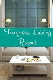 Turquoise Living Room Chair Exhilarating Turquoise Living Room Ideas Color And Style