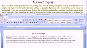 Data Entry Sample Ms Word Portfolio By Gayan Truelancer