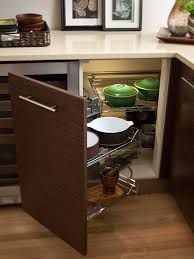 Corner Kitchen Cabinet Solutions. Magic Corner Kitchen Storage ... Corner Kitchen  Cabinet Storage Ideas