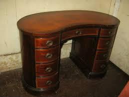 custom standing desk kidney shaped mid. Image Of: Kidney Shaped Desk Plans Custom Standing Mid