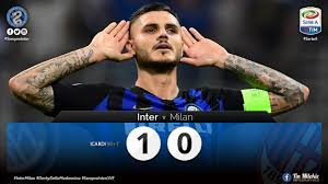 WATCH - Highlights - Inter 1 - 0 AC Milan: Seventh Heaven ...