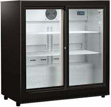 husky bar fridge got free au