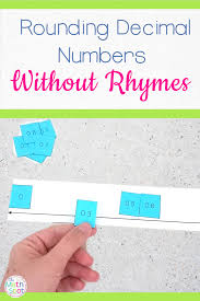 How To Teach Rounding Decimal Numbers The Math Spot