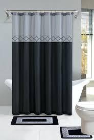 bathroom shower curtains ideas luxury bathroom shower curtain sets home bath shower curtains diy bathroom shower