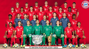 News, videos, picture galleries, team information and much more from the german football record champions fc bayern münchen. Bayern Munchen Kader 2021 2022