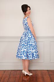 Sew Over It Patterns Stunning Sew Over It Elsie Dress Sewing Pattern Sew Over It