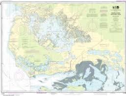 Nautical Charts Online Noaa Nautical Chart 11433