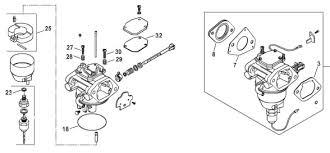 kohler part s carburetor overhaul kit w gaskets s 2475718 parts list