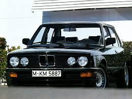 All BMW Models 1987 bmw 528i : BMW 5 Series (E28) specs - 1981, 1982, 1983, 1984, 1985, 1986 ...