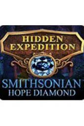 Interact with a colorful cast of characters that have been trapped. Hidden Expedition Smithsonian Hope Diamond Game Review